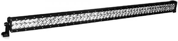 "Rigid 50"" LED Lightbar - Combo"