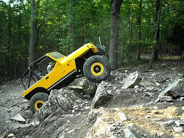 Jeep Wrangler JK TJ YJ Custom parts fabrication bumpers off road