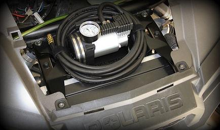 Polaris RZR 1000 Air Compressor Kit