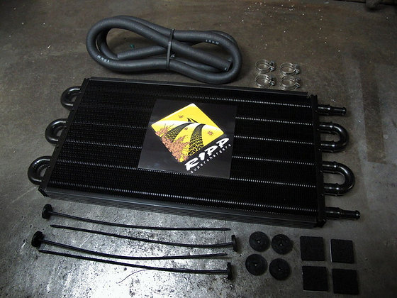07-14 Jeep JK Auto Transmission Cooler Kit
