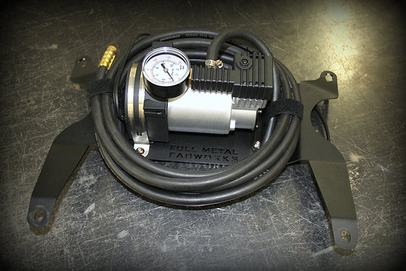 Adventure Air Compressor Kit