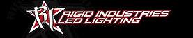 Rigid LED lighting lights Jeep JK Wrangler