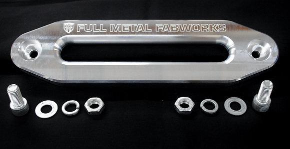 Aluminum Hawse Winch Fairlead