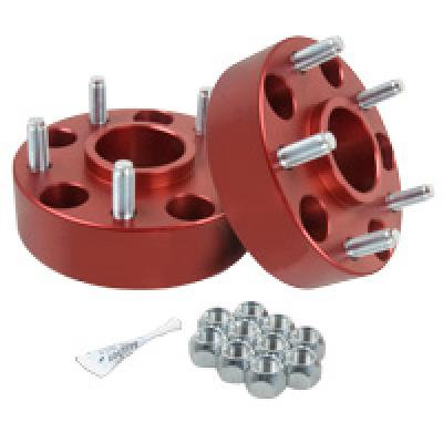 """Synergy Wheel Spacer - 5x5, 1.75""""  07-Up JK"""