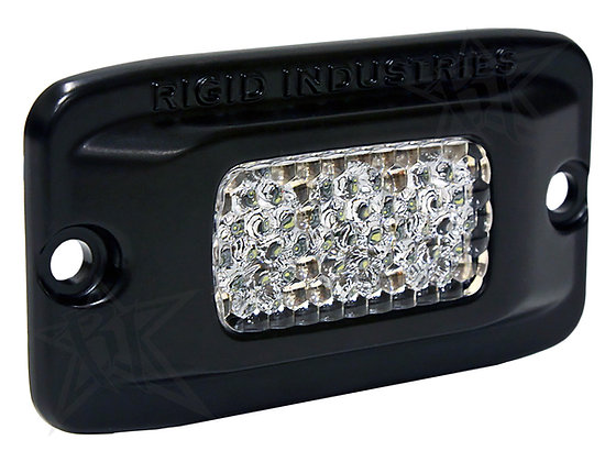Rigid SR-M Flush Mount Back-up Lights