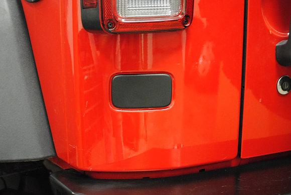 License Plate Delete Plug