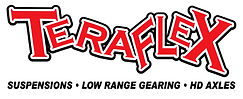 Teraflex Suspension Gearing Axles Jeep Jk Wrangler