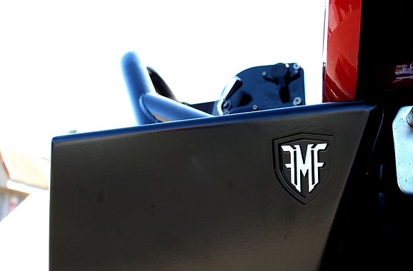 JKU bolt on Stubby front bumper