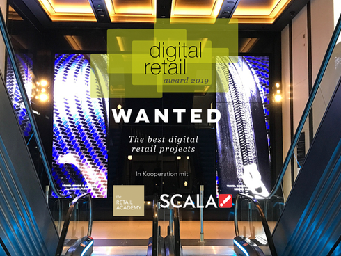 Digital Retail Award