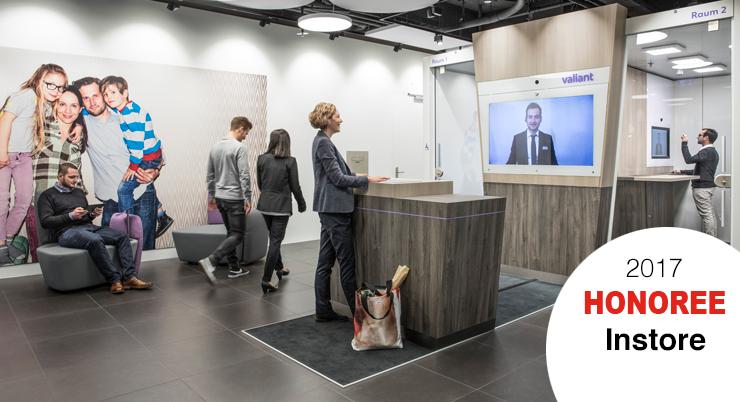 Banking 2.0 – Virtuelle Filiale für Vailant Bank