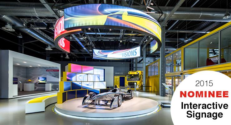 Deutsche Post DHL Group Innovation Center