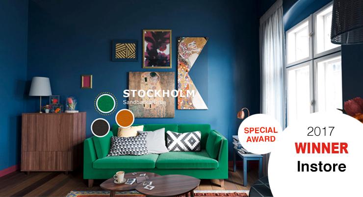IKEA – Virtual Reality Showroom