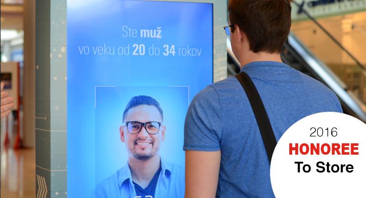 CSOB Saving inspirations campaign with customer's behaviour analyses
