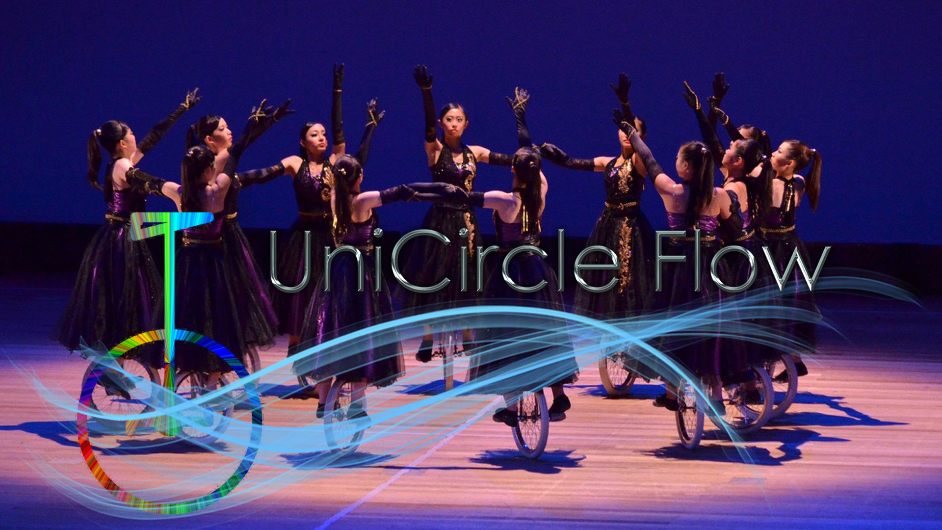 UniCircle Flow