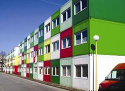 Apartamentos Estudiantiles