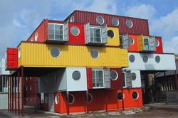 Habitacion para Artistas
