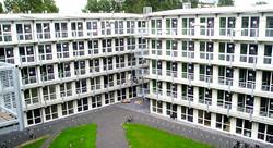 Apartamento Estudiantiles