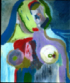 la mujer arte abstracto contemporania  contemporanea abstract woman goddess diosa godess womyn avie