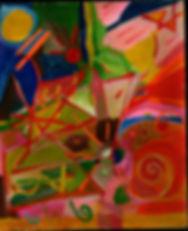 viaje por el tiempo journey through time multi-dimentional dimensional 5th dimention fifth journey vilcabamba