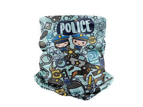 Policías Peques