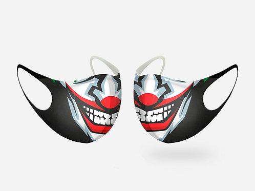 Mascarilla Clown
