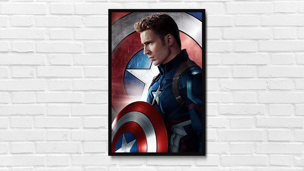 Capitão América 4