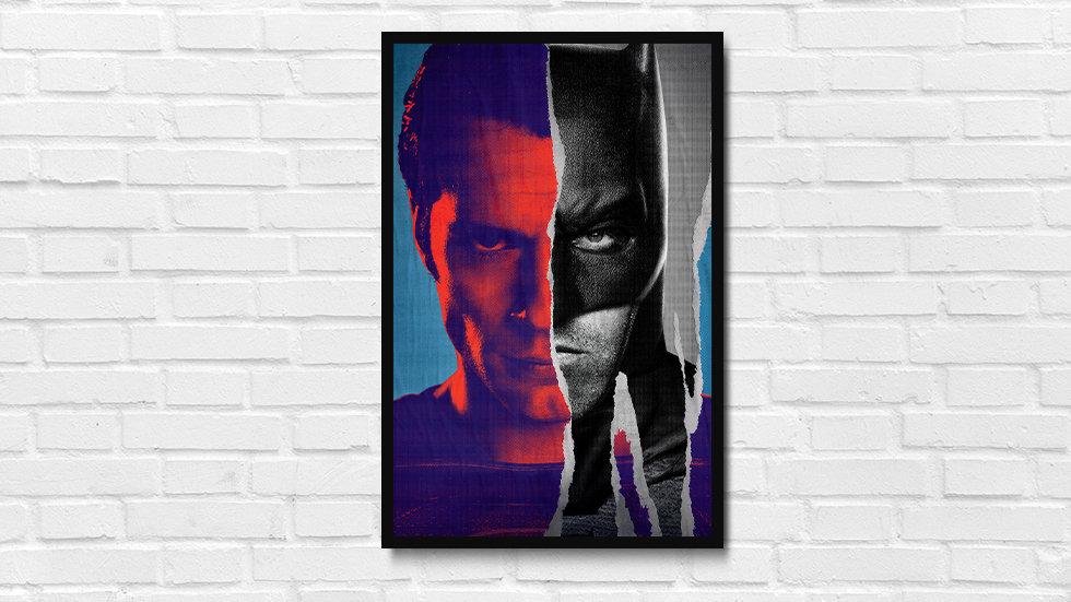 Batman vs Superman 13