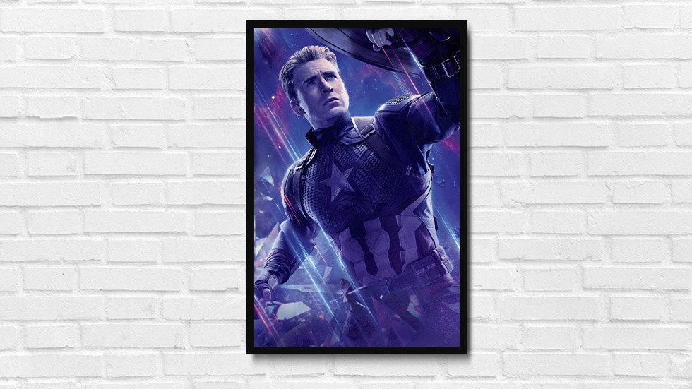 Capitão América 8