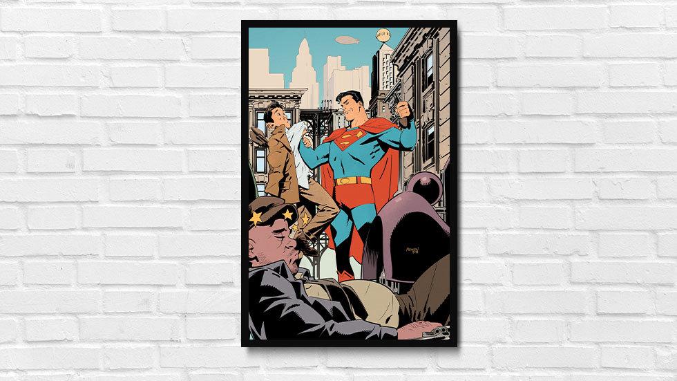 Supermen 7