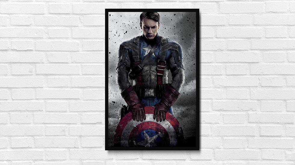 Capitão América 2