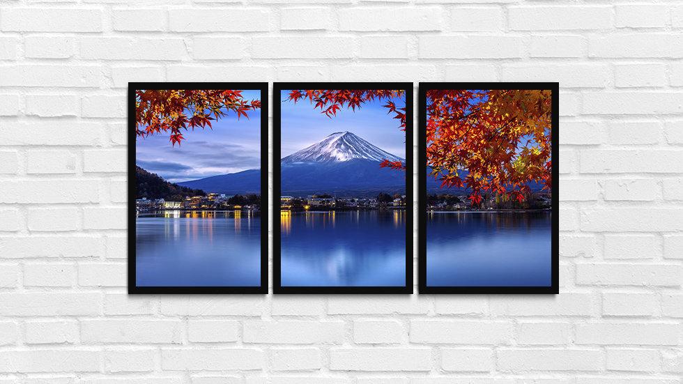 Kit Monte Fuji