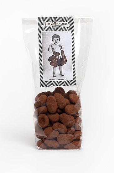 Pralines Chocolatées