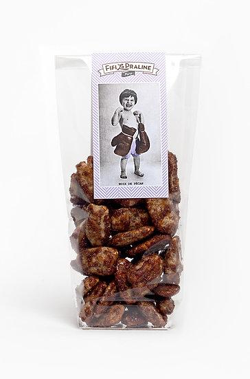 Pralines aux noix de Pécan