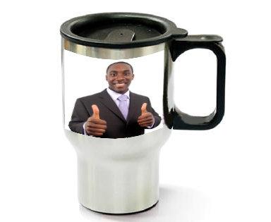 Stainless Mug01