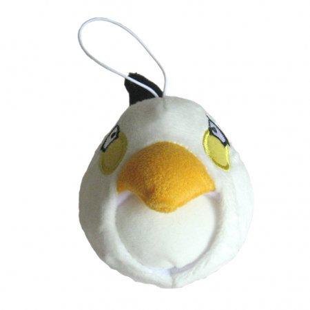 Angry Bird (White)