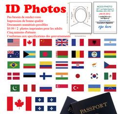 photo passport Montréal