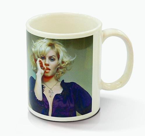 Standard 6 oz mug