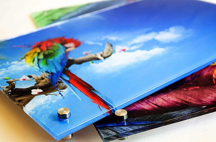 Acrylic Printing