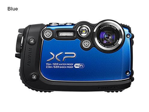Finepix XP200 Blue