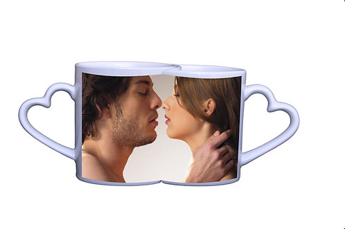11 oz Couple Mug