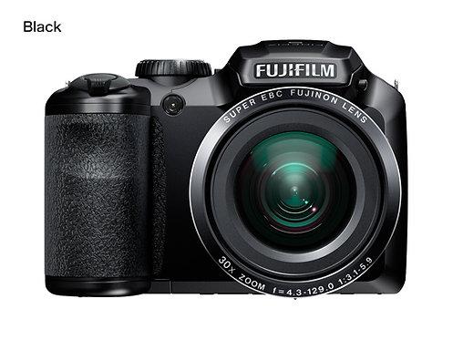 Finepix S4800