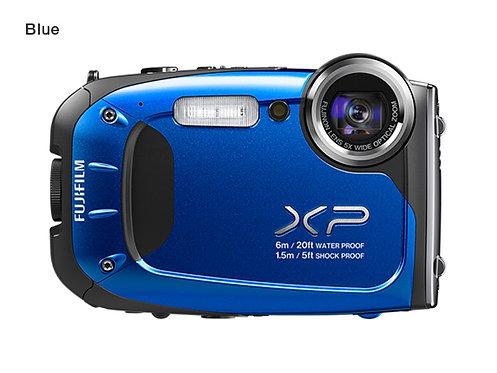 Finepix XP60 Blue