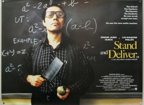 美国最牛老师:他手拿菜刀上课,把400个流氓送进了哈佛耶鲁