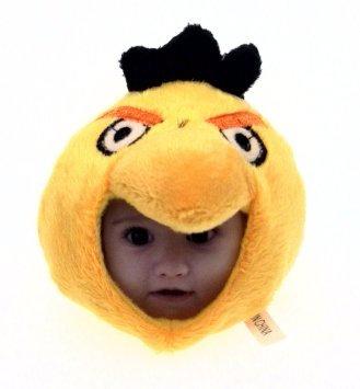 Angry Bird (Yellow)