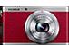 Fujifilm XF1 Red