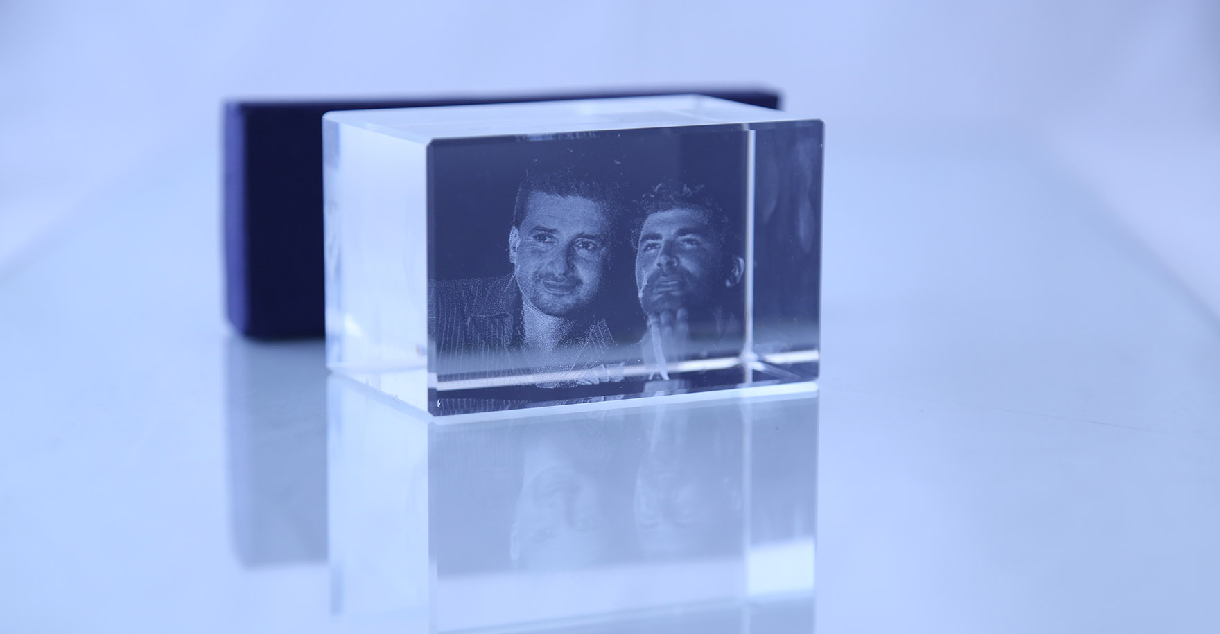 3D Crystal Gifts , $59.99