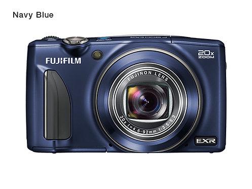 Finepix F900EXR Blue