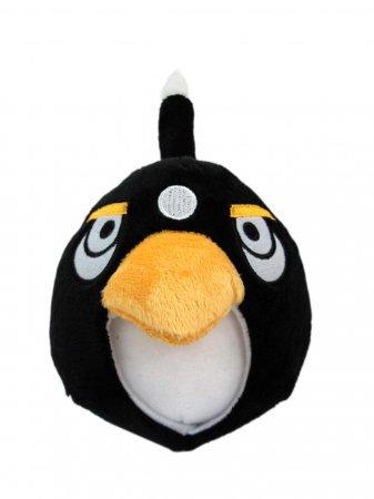 Angry Bird (Black)