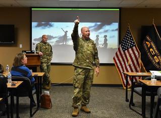 School principals hear Army leadership lessons