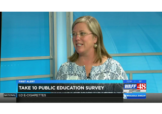 Take 10 Public Education Survey